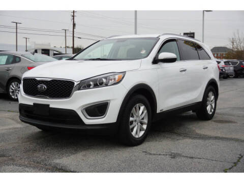 2017 Kia Sorento for sale at Southern Auto Solutions - Georgia Car Finder - Southern Auto Solutions - Kia Atlanta South in Marietta GA