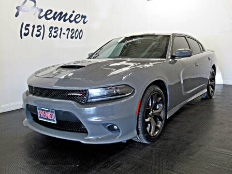 2019 Dodge Charger for sale at Premier Automotive Group in Milford OH