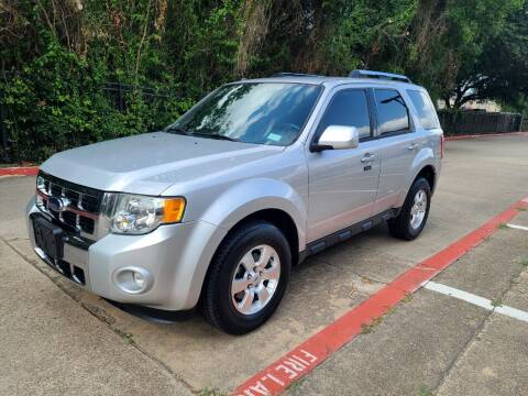 2009 Ford Escape for sale at DFW Autohaus in Dallas TX