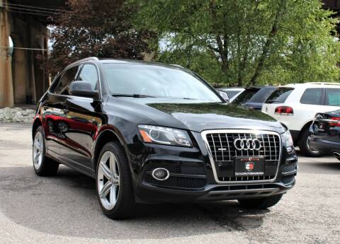 2010 Audi Q5 for sale at Cutuly Auto Sales in Pittsburgh PA
