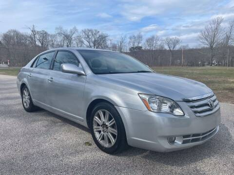 2005 Toyota Avalon for sale at 100% Auto Wholesalers in Attleboro MA