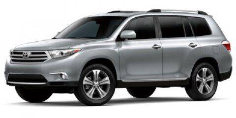 2012 Toyota Highlander for sale at BMW OF ORLAND PARK in Orland Park IL