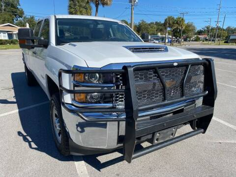 2019 Chevrolet Silverado 3500HD for sale at Consumer Auto Credit in Tampa FL