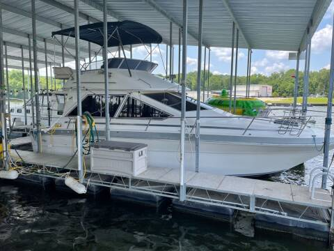 1988 Searay 305 for sale at Car Barn of Springfield in Springfield MO