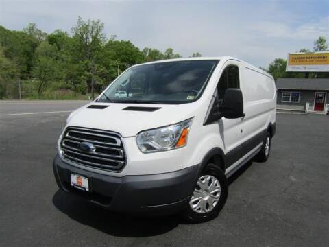2016 Ford Transit Cargo for sale at Guarantee Automaxx in Stafford VA