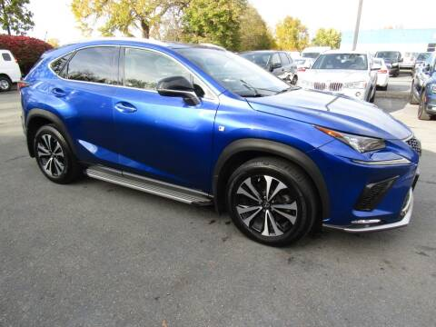 2019 Lexus NX 300 for sale at 2010 Auto Sales in Troy NY