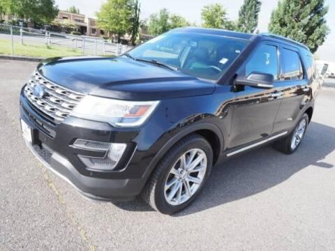 2016 Ford Explorer for sale at Karmart in Burlington WA