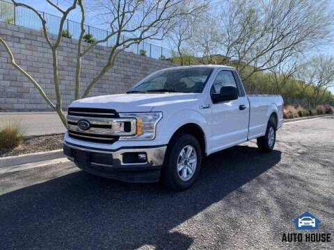 2019 Ford F-150 for sale at MyAutoJack.com @ Auto House in Tempe AZ