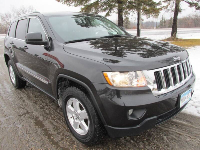 2012 Jeep Grand Cherokee for sale at Buy-Rite Auto Sales in Shakopee MN