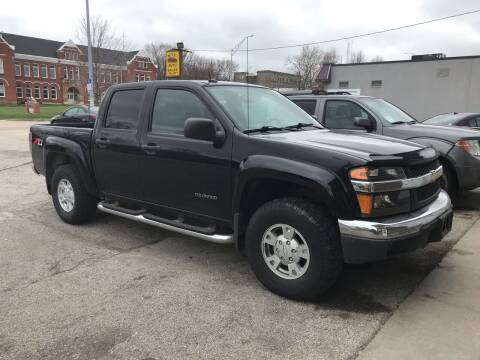 2005 Chevrolet Colorado for sale at MTC AUTO SALES in Omaha NE