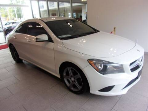 2014 Mercedes-Benz CLA for sale at Adams Auto Group Inc. in Charlotte NC