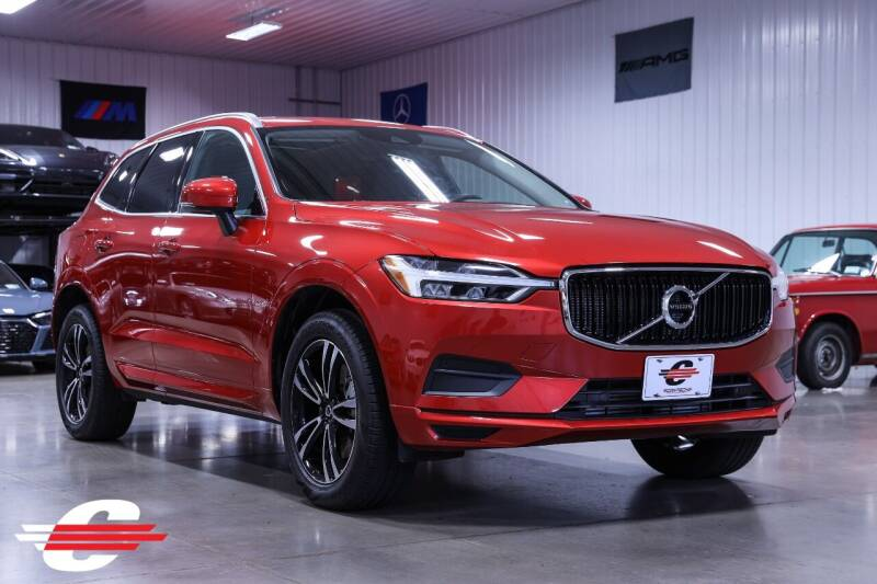 2020 Volvo XC60 for sale at Cantech Automotive in North Syracuse NY