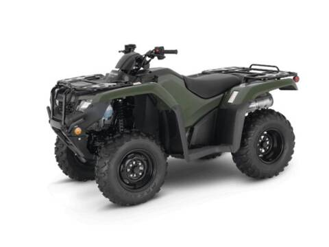 2021 Honda FourTrax Rancher 4x4 for sale at Southeast Sales Powersports in Milwaukee WI