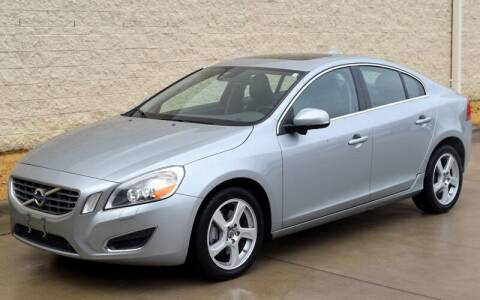 2013 Volvo S60 for sale at Raleigh Auto Inc. in Raleigh NC
