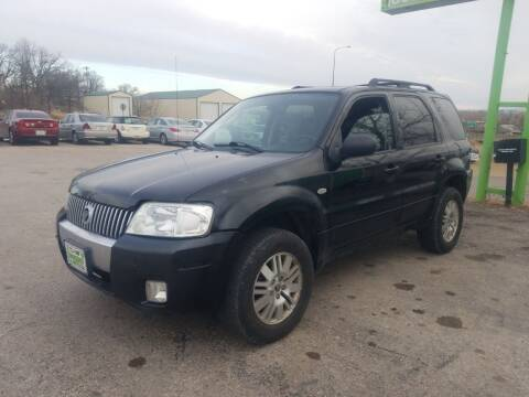 2005 Mercury Mariner for sale at Independent Auto in Belle Fourche SD