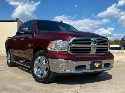 2016 RAM Ram Pickup 1500 for sale at Effect Auto Center in Omaha NE