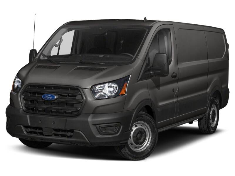 2021 Ford Transit Cargo for sale at West Motor Company - West Motor Ford in Preston ID