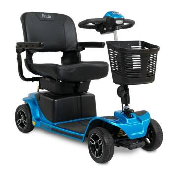 2020 Pride Mobility Revo 2.0 4 Wheel for sale at Affordable Mobility Solutions, LLC - Affordable Mobility Solutions - Mobility Scooters & Lift Chairs in Wichita KS