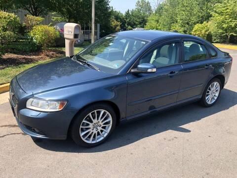 2009 Volvo S40 for sale at Dreams Auto Sales LLC in Leesburg VA