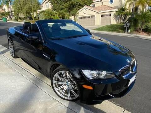 2009 BMW M3 for sale at CARSTER in Huntington Beach CA