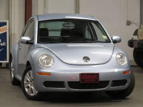2010 Volkswagen New Beetle for sale at CarPlex in Manassas VA