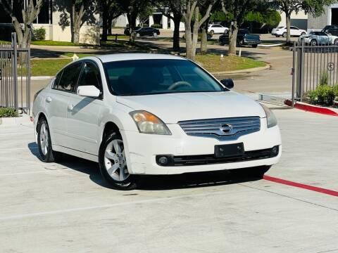 2009 Nissan Altima for sale at Texas Drive Auto in Dallas TX
