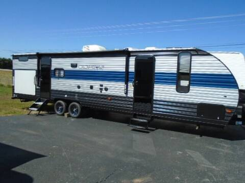 2021 Greywolf 29TE for sale at Lee RV Center in Monticello KY