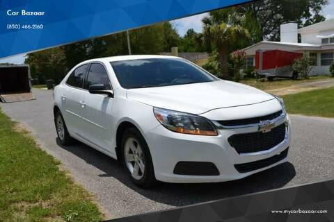 2016 Chevrolet Malibu Limited for sale at Car Bazaar in Pensacola FL