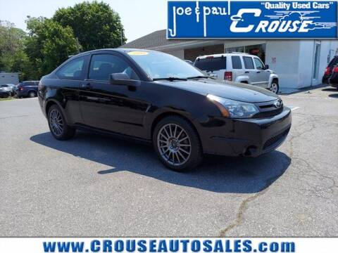 2009 Ford Focus for sale at Joe and Paul Crouse Inc. in Columbia PA