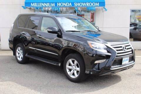 2019 Lexus GX 460 for sale at MILLENNIUM HONDA in Hempstead NY