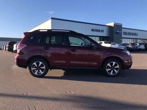 2018 Subaru Forester for sale at Schulte Subaru in Sioux Falls SD
