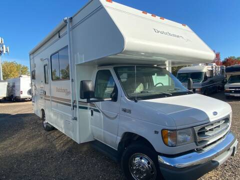 2001 Dutchmen Express for sale at NOCO RV Sales in Loveland CO