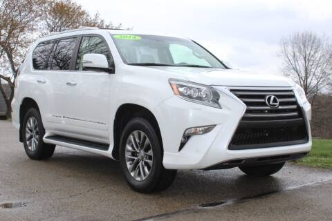 2014 Lexus GX 460 for sale at Harrison Auto Sales in Irwin PA