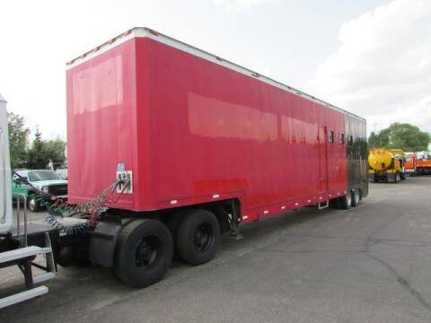 2005 Other Kentucky 45' Horse Trailer wit for sale at NorthStar Truck Sales in Saint Cloud MN