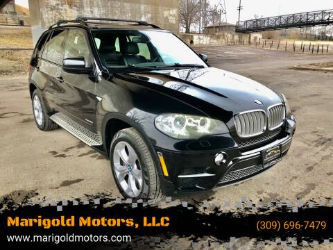 2012 BMW X5 for sale at Marigold Motors, LLC in Pekin IL