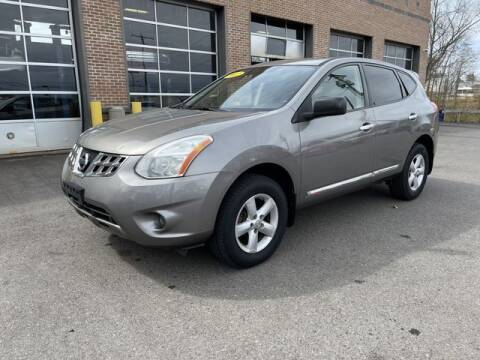 2012 Nissan Rogue for sale at Matrix Autoworks in Nashua NH