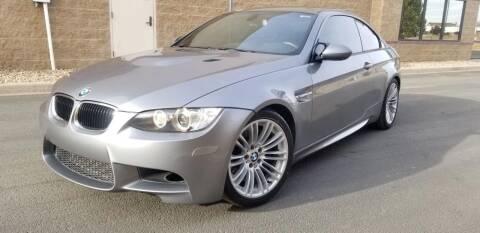 2011 BMW M3 for sale at LA Motors LLC in Denver CO