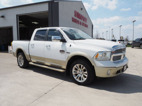 2013 RAM Ram Pickup 1500 for sale at SIMOTES MOTORS in Minooka IL