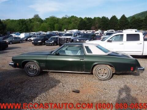 1974 Oldsmobile Cutlass for sale at East Coast Auto Source Inc. in Bedford VA