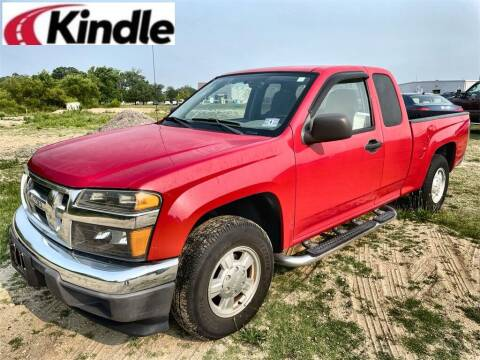 2006 Isuzu i-Series for sale at Kindle Auto Plaza in Cape May Court House NJ