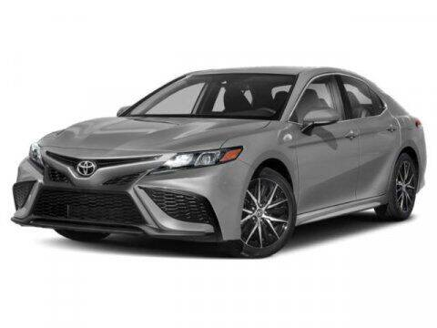 2021 Toyota Camry for sale at Quality Toyota - NEW in Independence MO