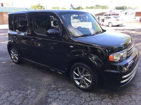 2009 Nissan cube for sale at Cherry Motors in Greenville SC