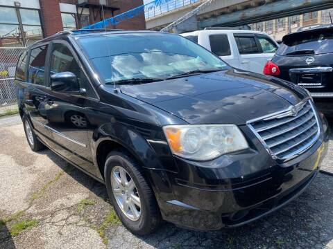 2010 Chrysler Town and Country for sale at The PA Kar Store Inc in Philadelphia PA