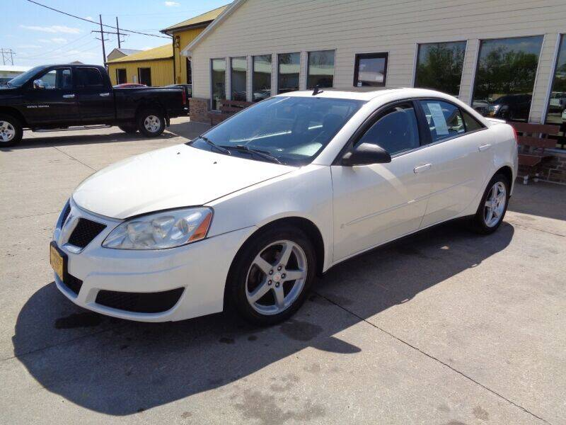 2009 Pontiac G6 for sale in Marion, IA
