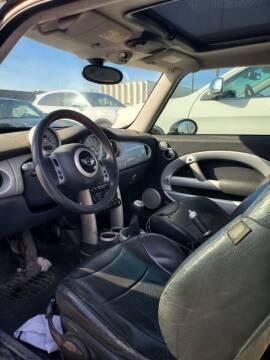 2003 MINI Cooper for sale at GOOD NEWS AUTO SALES in Fargo ND