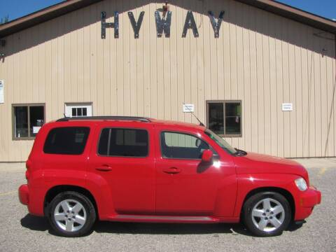 2011 Chevrolet HHR for sale at HyWay Auto Sales in Holland MI