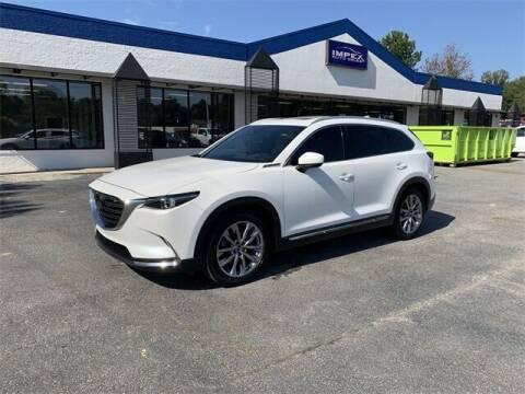 2017 Mazda CX-9 for sale at Impex Auto Sales in Greensboro NC