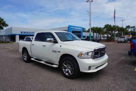 2018 RAM Ram Pickup 1500 for sale at WinWithCraig.com in Jacksonville FL