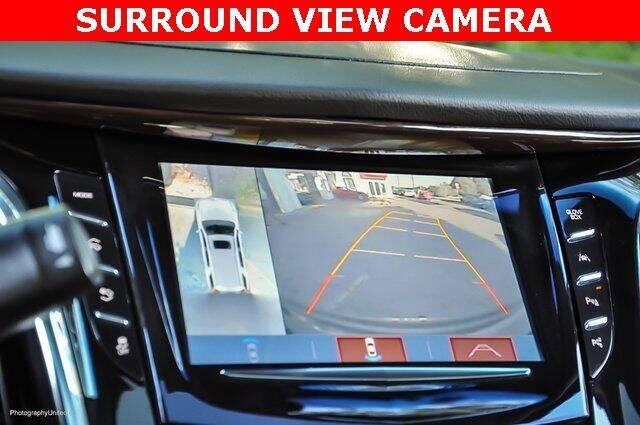 2018 Cadillac Escalade ESV Premium Luxury 4dr SUV - Atlanta GA