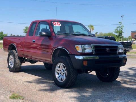 2000 Toyota Tacoma for sale at Harry's Auto Sales, LLC in Goose Creek SC
